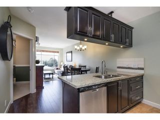 """Photo 3: 509 8067 207 Street in Langley: Willoughby Heights Condo for sale in """"Yorkson Parkside 1"""" : MLS®# R2580109"""