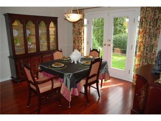 Photo 3: 10980 SEAMOUNT Road in Richmond: Ironwood House for sale : MLS®# V1083996