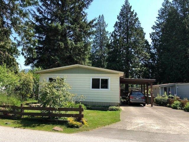 FEATURED LISTING: 234 - 1830 MAMQUAM Road Squamish