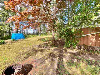 Photo 24: 114 CONRAD Crescent in Williams Lake: Esler/Dog Creek House for sale (Williams Lake (Zone 27))  : MLS®# R2586767