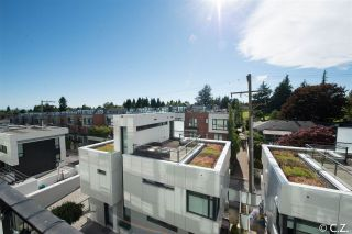 """Photo 12: 410 6311 CAMBIE Street in Vancouver: Oakridge VW Condo for sale in """"PRELUDE"""" (Vancouver West)  : MLS®# R2182168"""