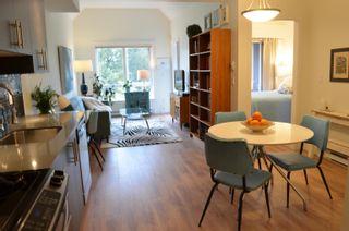 "Photo 9: 305 1533 E 8TH Avenue in Vancouver: Grandview Woodland Condo for sale in ""Credo"" (Vancouver East)  : MLS®# R2621779"