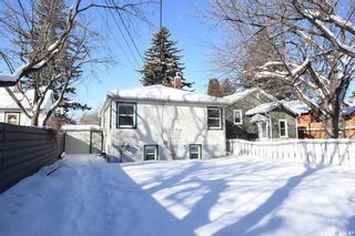 Photo 27: 2719 Robinson Street in Regina: Crescents Residential for sale : MLS®# SK759593