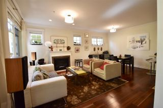 Photo 3: 1842 E 2ND Avenue in Vancouver: Grandview VE 1/2 Duplex for sale (Vancouver East)  : MLS®# R2273014