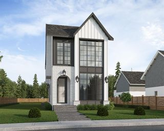 Main Photo: 2126B 52 Avenue SW in Calgary: North Glenmore Park Detached for sale : MLS®# A1077286