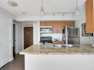 Photo 6: 1206 688 ABBOTT Street in Vancouver: Downtown VW Condo for sale (Vancouver West)  : MLS®# R2620949