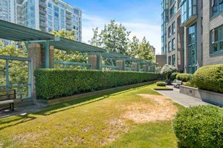 Photo 6: 203 238 ALVIN NAROD MEWS in Vancouver: Yaletown Condo for sale (Vancouver West)  : MLS®# R2604830