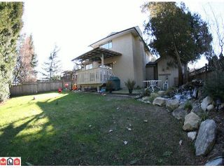 """Photo 9: 6324 195B Street in Surrey: Clayton House for sale in """"BAKERVIEW"""" (Cloverdale)  : MLS®# F1112554"""
