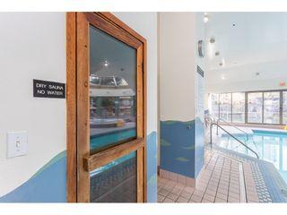 Photo 16: 404 3065 PRIMROSE LANE in Coquitlam: North Coquitlam Condo for sale : MLS®# R2428749