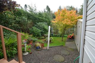 Photo 18: 15 7109 West Coast Rd in : Sk John Muir Manufactured Home for sale (Sooke)  : MLS®# 858220