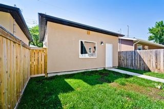 Photo 29: 423 36 Avenue NW in Calgary: Highland Park Detached for sale : MLS®# A1018547