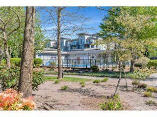 "Photo 25: 408 10180 153 Street in Surrey: Guildford Condo for sale in ""Charlton Park"" (North Surrey)  : MLS®# R2568723"