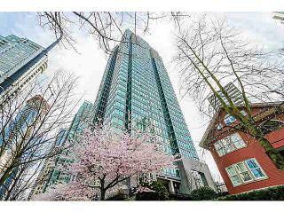 Photo 16: Vancouver Condo For Sale: 2902 1288 W. Georgia
