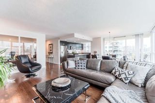 """Photo 10: 905 125 MILROSS Avenue in Vancouver: Mount Pleasant VE Condo for sale in """"CREEKSIDE"""" (Vancouver East)  : MLS®# R2218297"""