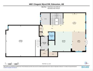 Photo 48: 4691 CHEGWIN Wynd in Edmonton: Zone 55 House for sale : MLS®# E4248341
