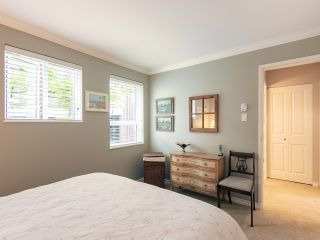 """Photo 27: 832 W 7TH Avenue in Vancouver: Fairview VW Townhouse for sale in """"Casa del Arroyo"""" (Vancouver West)  : MLS®# R2274661"""