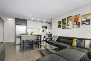 "Photo 7: 1303 13303 CENTRAL Avenue in Surrey: Whalley Condo for sale in ""WAVE by Rize"" (North Surrey)  : MLS®# R2342283"