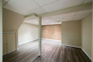 Photo 19: 8 10205 158 Avenue in Edmonton: Zone 27 Townhouse for sale : MLS®# E4246374