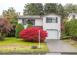 Main Photo: 3265 CHEAM Drive in Abbotsford: Abbotsford West House for sale : MLS®# R2626335