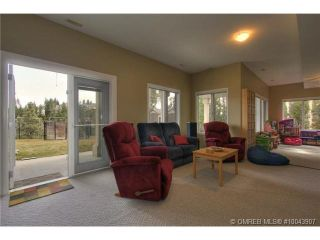 Photo 12: 2249 Lillooet Crescent in Kelowna: Other for sale : MLS®# 10043907