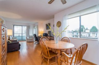 """Photo 9: 301 1341 GEORGE Street: White Rock Condo for sale in """"Oceanview"""" (South Surrey White Rock)  : MLS®# R2335538"""