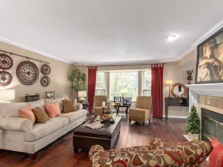 Photo 7: 13 101 PARKSIDE DRIVE in Port Moody: Heritage Mountain Townhouse for sale : MLS®# R2297667