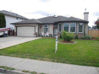 "Photo 1: 21902 126 Avenue in Maple Ridge: West Central House for sale in ""DAVISON SUBDIVISON"" : MLS®# R2279774"