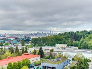 Photo 10: 1703 1327 E KEITH Road in North Vancouver: Lynnmour Condo for sale : MLS®# R2609318