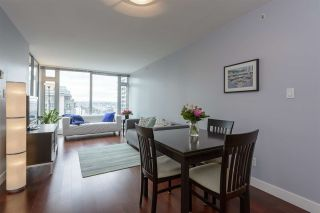 """Photo 11: 1203 1255 SEYMOUR Street in Vancouver: Downtown VW Condo for sale in """"ELAN"""" (Vancouver West)  : MLS®# R2541522"""