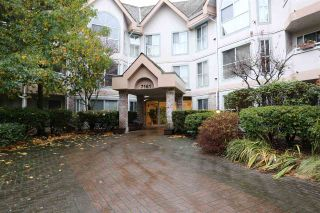 """Photo 1: 111 7161 121 Street in Surrey: West Newton Condo for sale in """"THE HIGHLANDS"""" : MLS®# R2125687"""