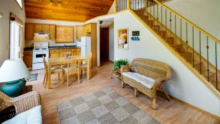 Photo 14: 173025 TWP RD 654: Rural Athabasca County Cottage for sale : MLS®# E4257303