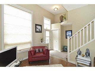 Photo 4: 30 ASPEN HILLS Green SW in : Aspen Woods Townhouse for sale (Calgary)  : MLS®# C3575868