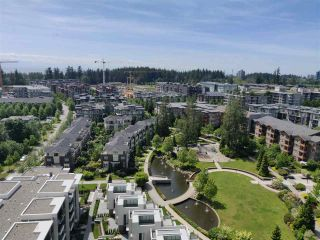 "Photo 20: 1702 3487 BINNING Road in Vancouver: University VW Condo for sale in ""ETON"" (Vancouver West)  : MLS®# R2486795"