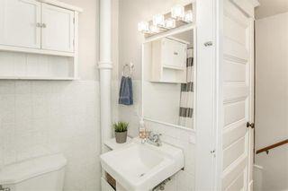 Photo 28: 206 Braemar Avenue in Winnipeg: Norwood Residential for sale (2B)  : MLS®# 202112393