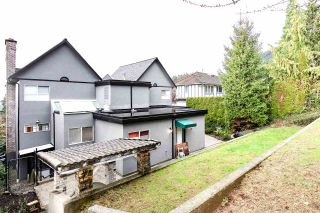 Photo 19: 4220 STARLIGHT WAY in North Vancouver: Upper Delbrook House for sale : MLS®# R2036386