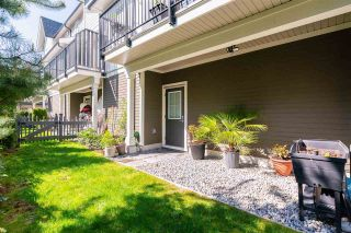 """Photo 27: 83 8138 204 Street in Langley: Willoughby Heights Townhouse for sale in """"Ashbury & Oak by Polygon"""" : MLS®# R2569856"""