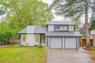 Main Photo: 6303 181A Street in Surrey: Cloverdale BC House for sale (Cloverdale)  : MLS®# R2618531