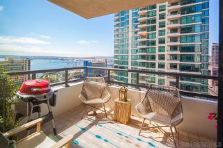Photo 16: Residential for sale (Columbia District)  : 2 bedrooms : 1199 Pacific Highway #1702 in San Diego