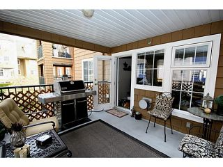 """Photo 1: 303 1369 56TH Street in Tsawwassen: Cliff Drive Condo for sale in """"WINDSOR WOODS"""" : MLS®# V1058520"""