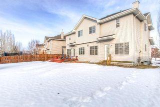 Photo 37: 294 Cranston Drive SE in Calgary: Cranston Semi Detached for sale : MLS®# A1064637