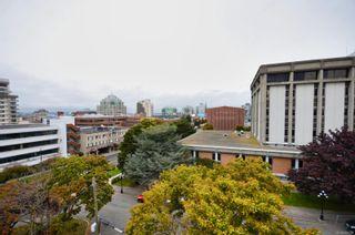 Photo 25: 804 819 Burdett Ave in : Vi Downtown Condo for sale (Victoria)  : MLS®# 858307