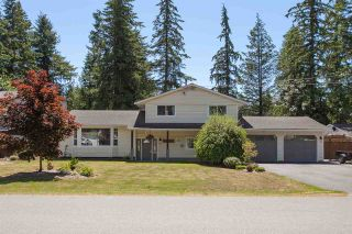 """Photo 1: 19944 36A Avenue in Langley: Brookswood Langley House for sale in """"Brookswood"""" : MLS®# R2283997"""