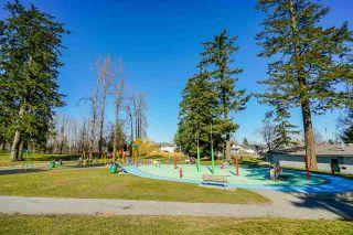 "Photo 17: 8 27090 32 Avenue in Langley: Aldergrove Langley Townhouse for sale in ""Alderwood Manor"" : MLS®# R2349221"