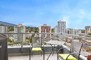 """Photo 19: 1601 121 W 16TH Street in North Vancouver: Central Lonsdale Condo for sale in """"The Silva"""" : MLS®# R2617103"""