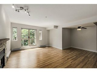 """Photo 4: 302 1689 E 4TH Avenue in Vancouver: Grandview VE Condo for sale in """"ANGUS MANOR"""" (Vancouver East)  : MLS®# V1135533"""