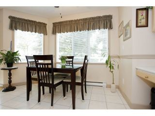 """Photo 10: 105 20240 54A Avenue in Langley: Langley City Condo for sale in """"Arbutus Court"""" : MLS®# F1315776"""