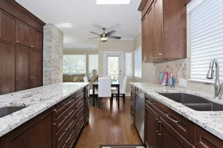 Photo 10: 56 3355 MORGAN CREEK Way in South Surrey White Rock: Home for sale : MLS®# F1448497