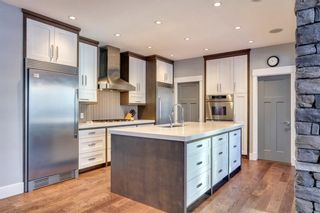 Photo 7: 18 ASPEN DALE Court SW in Calgary: Aspen Woods Detached for sale : MLS®# C4280812