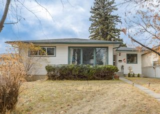 Main Photo: 1107 43 Street SW in Calgary: Rosscarrock Detached for sale : MLS®# A1156447