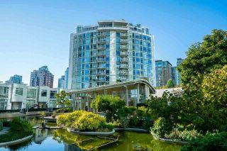 "Photo 26: 602 189 DAVIE Street in Vancouver: Yaletown Condo for sale in ""AQUARIUS III"" (Vancouver West)  : MLS®# R2584191"